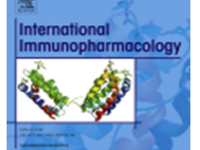 Research in International Immunopharmacology